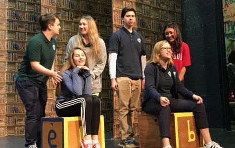 Cast of Matilda Features Newbies to NDA Theater Program