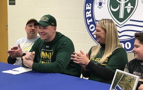 Soletski to Play Football at Northern Michigan University