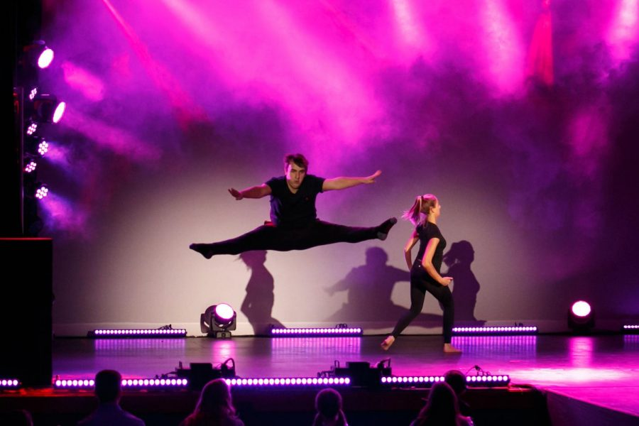 Timmer Addresses Decision to End Dancing Career