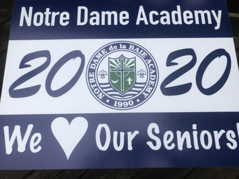 NDA Staff Sends Their Thoughts, Messages to Seniors 2020
