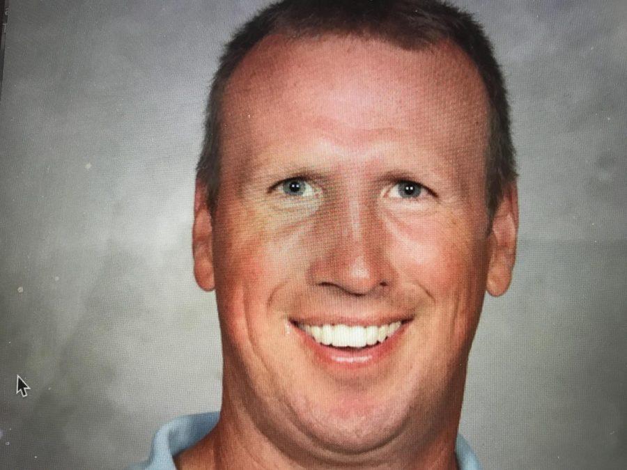 Chris Greisen to Coach, Teach at West De Pere High School
