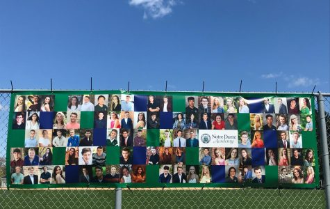 2020 Seniors' Most Memorable Moments