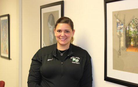 Rader's Teaching Career Enhances Role as School Nurse