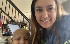 Tara Janas & Family Face Challenge of Bone Marrow Transplant