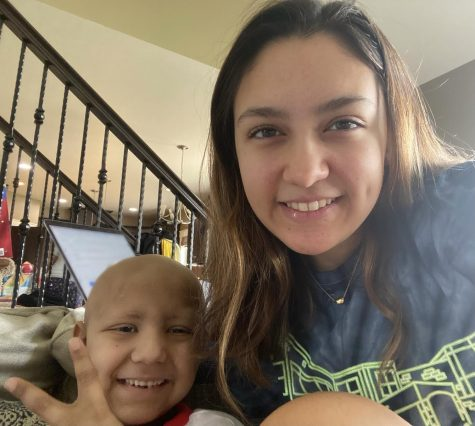 Tara Janas & Family Face Challenge of Bone Marrow Transplant