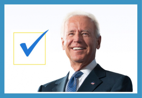 Unprecedented Election, Unprecedented Year; Biden Winning