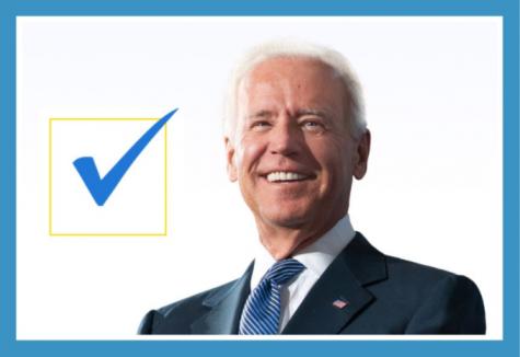 Unprecedented Election, Unprecedented Year; Biden Winning