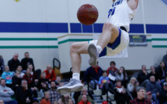 Boys Basketball to Start Play in Two Weeks