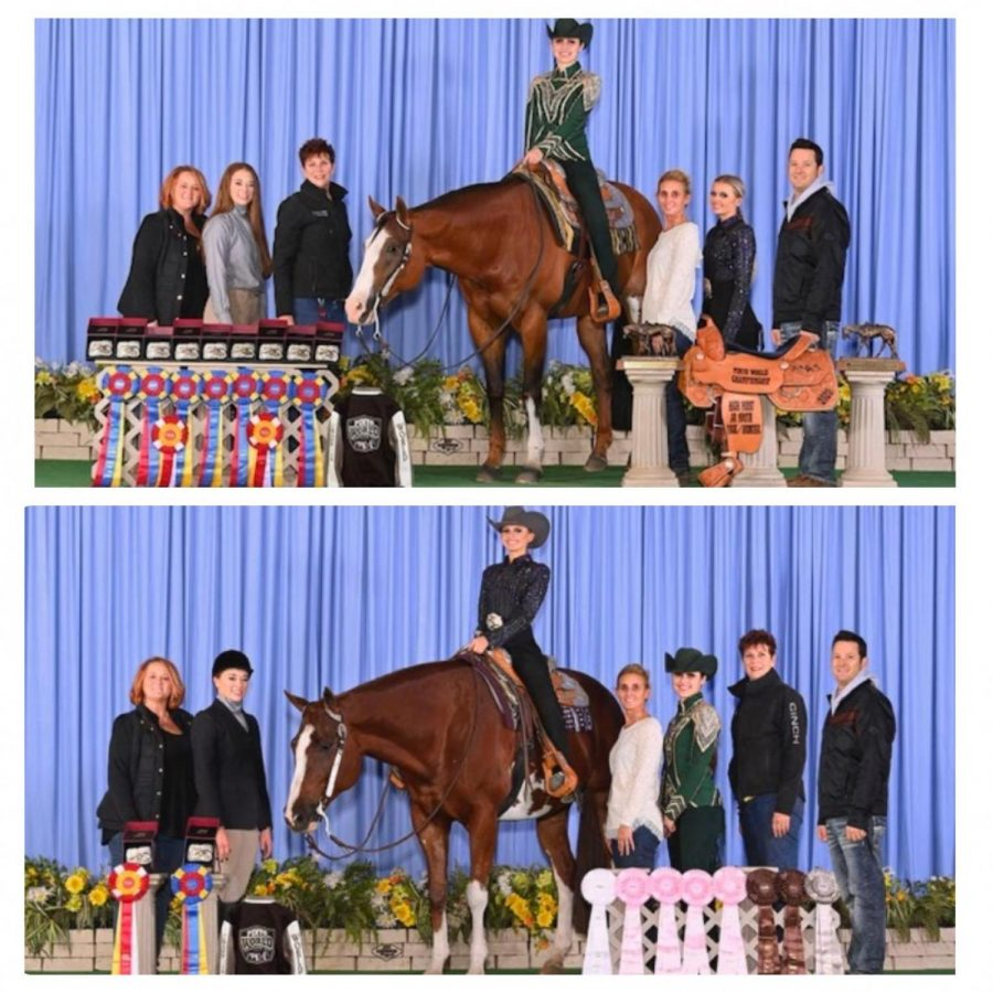 Goffard+Sisters--Catherine+%26+Emma--Earn+World+Titles+at+World+Horse+Show+in+Oklahoma