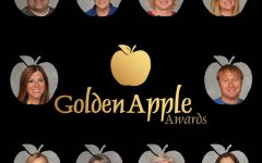Ten NDA Teachers Nominated for Golden Apple Awards