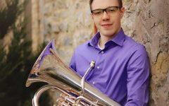 Schrader Receives WSMA Award for Musical Composition