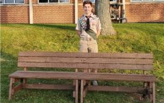 Josh Goral Earns Scouting's Highest Award