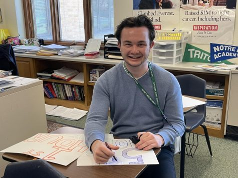 SNC Block Students Eager to Gain On-Hands Experience, Knowledge of Teaching