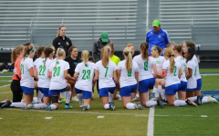 Lady Triton Soccer Team Off to Sizzling Start