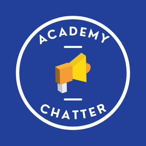 Academy Chatter:  What was the highlight of your summer?