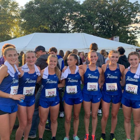 Cross Country Highlights--Traditions, Winners, Coaches, Parents and More
