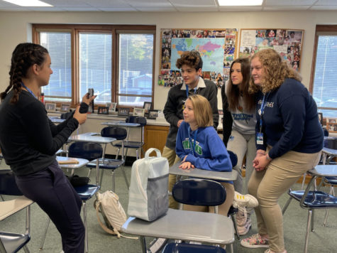 Student Government Eager to Bring Fall Fest Week Back to NDA