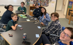 Games Club Attracts All Kinds of Gamers