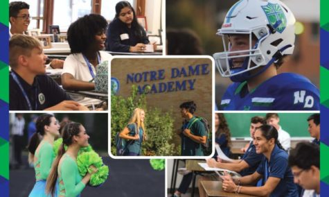 Preview Night, Open House for Middle School Families, Will Be In Person